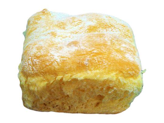 Pão Almofadinha