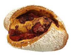 Pré-mistura para Pão com Tomate Seco